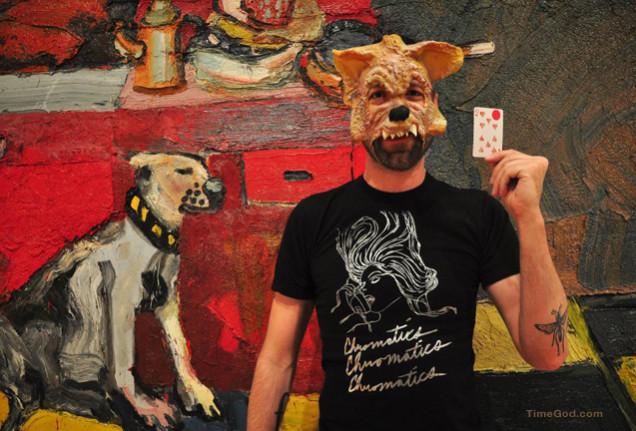 Joshua Grady SF MOMA
