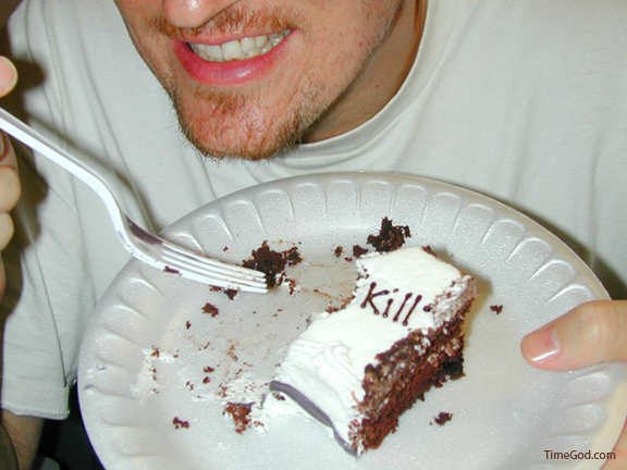Abraxas Adams Kill Cake